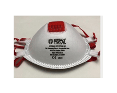 FFP3 Medical Mask With Valve